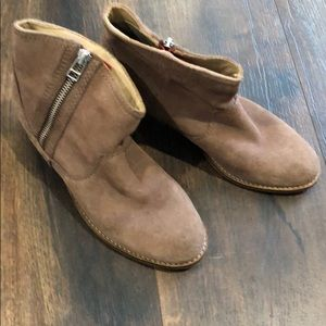 Steve Madden ankle boots size 7
